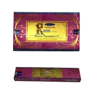 Rose-Incense