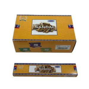 Sandal-Incense